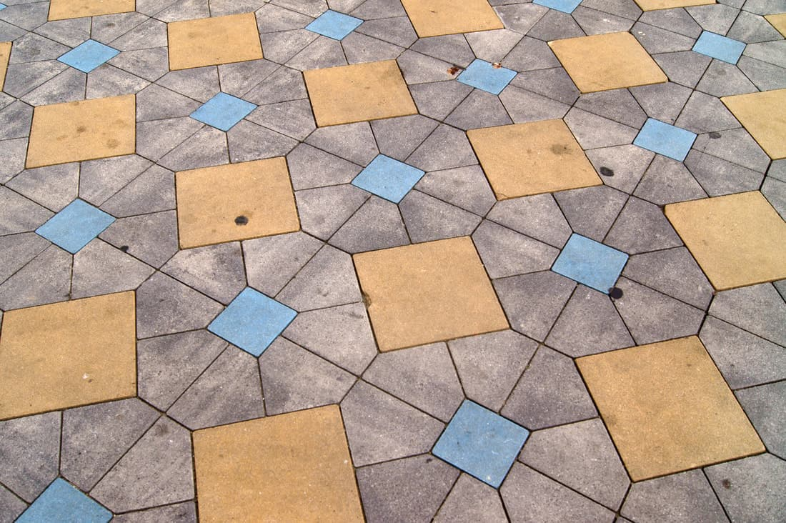 Stamped Concrete Contractors Kansas City